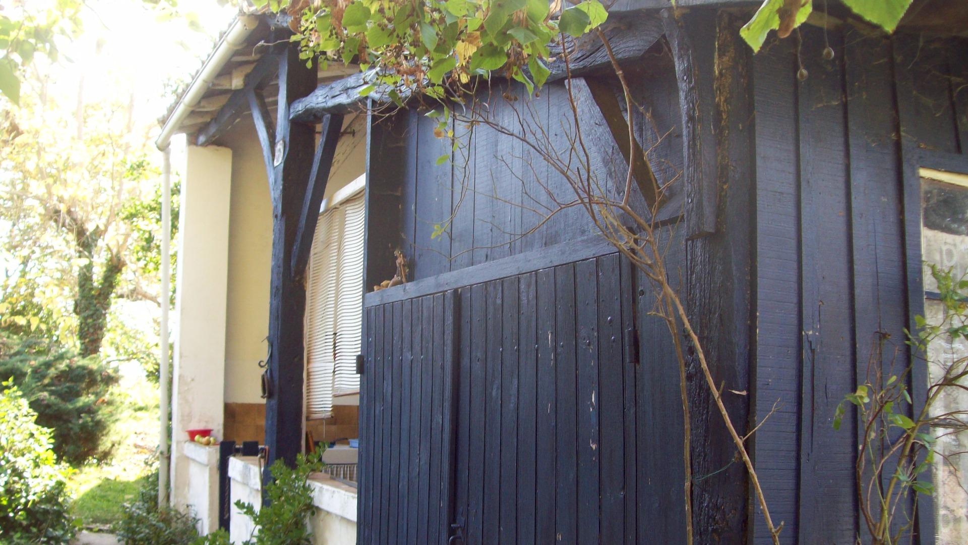 Maison en viager occupé proche de LANGON
