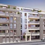 Programme neuf en Nue propriété à Nantes