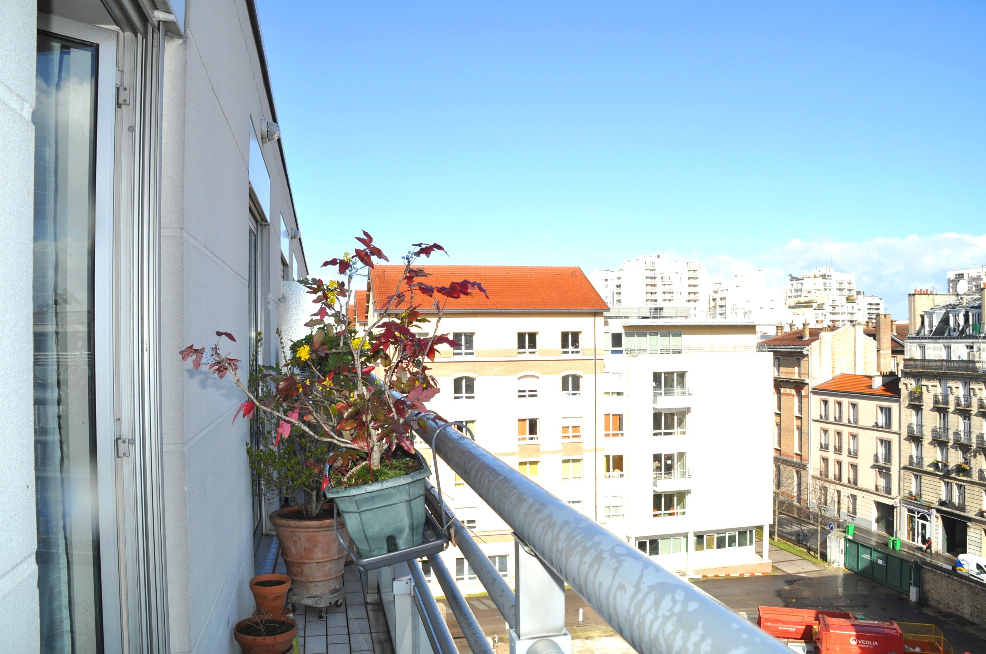 Appartement 3 pièces en Viager Occupé à Paris 75014. NUEPRO VIAGER